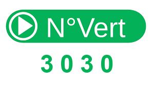numero vert convid19 3030